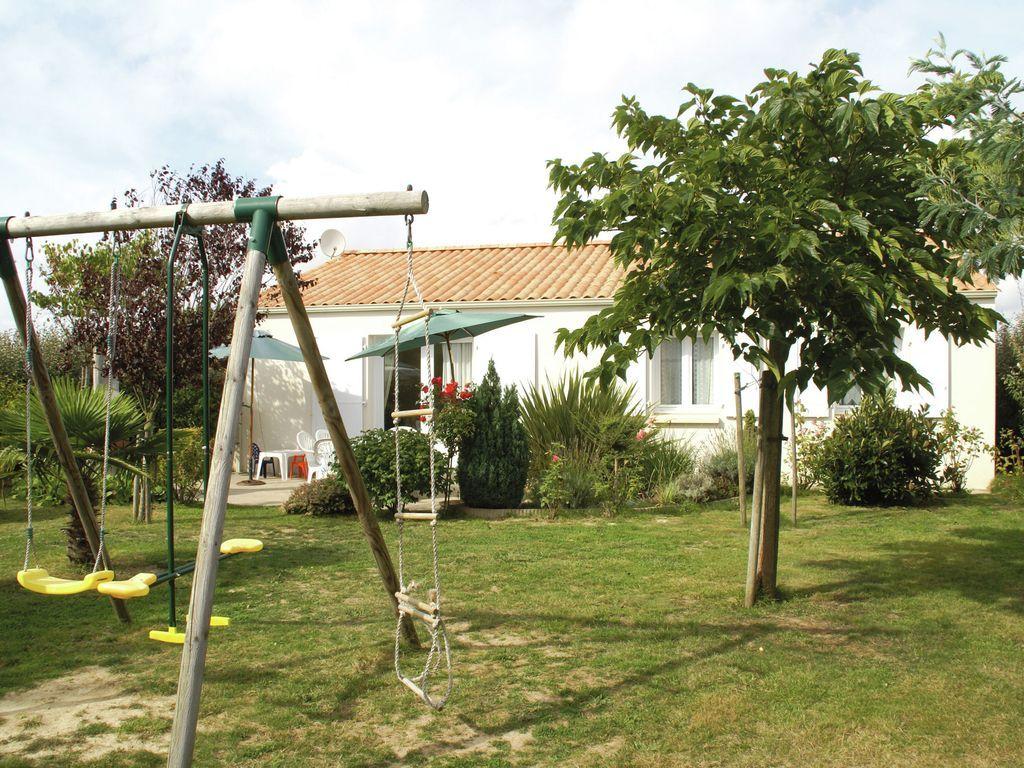 Casa de 75 m² en Talmont-saint-hilaire