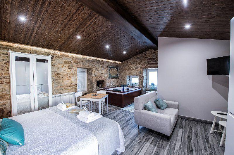 Casa en Vimianzo para 2 personas