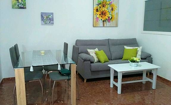 Appartamento di 2 camere a Córdoba