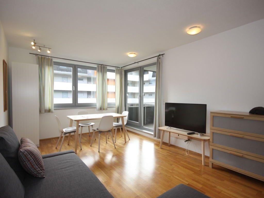 Apartamento de 50 m² en Innsbruck