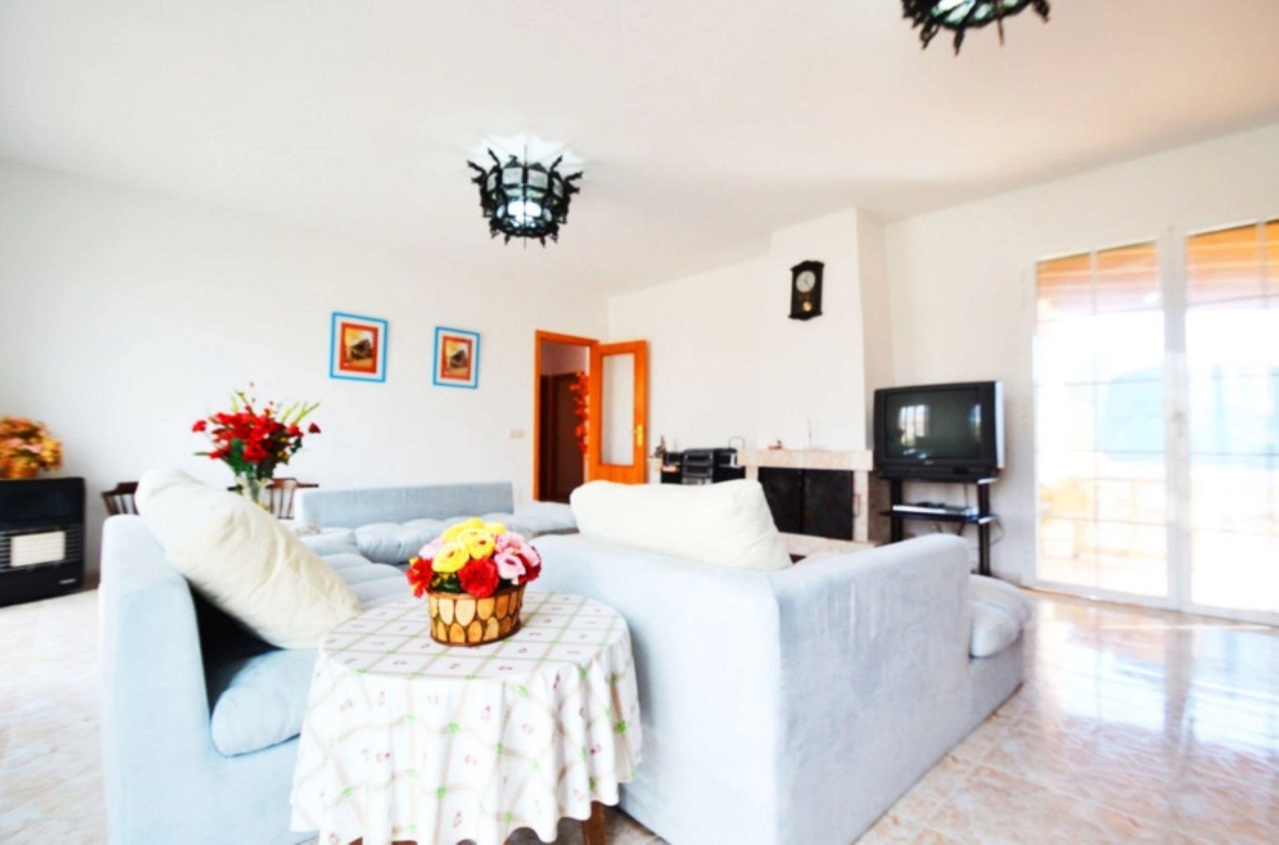 Residencia de 350 m² para 10 personas