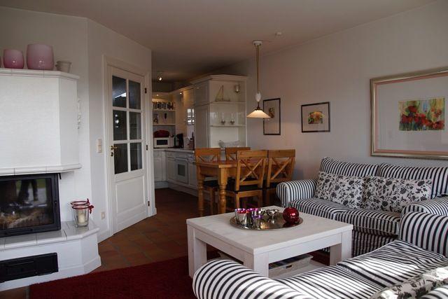Chalet auf 70 m² mit 2 Zimmern