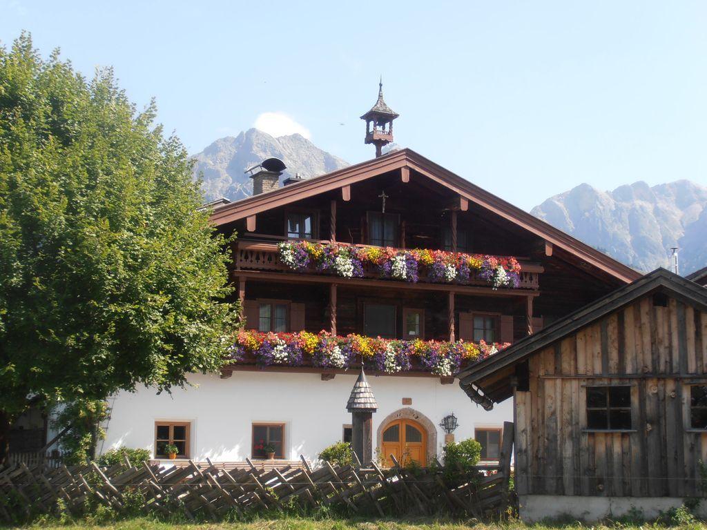 Wohnung in Saalfelden mit 1 Zimmer