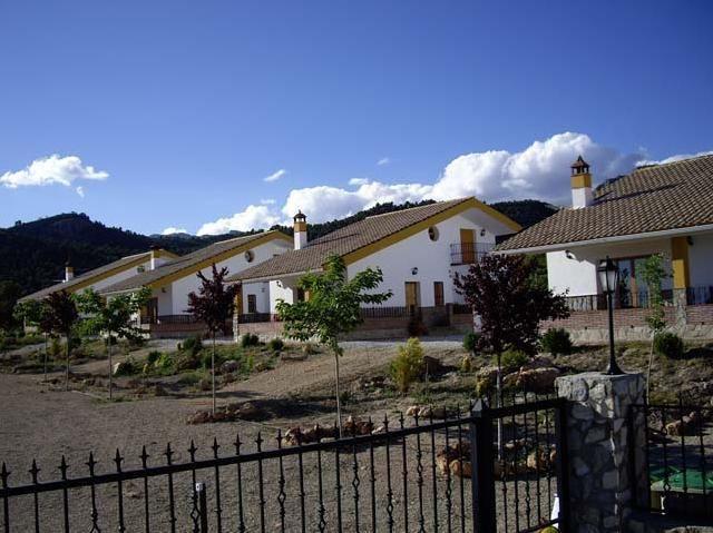 Casa de 3 dormitorios en Castril De La Peña
