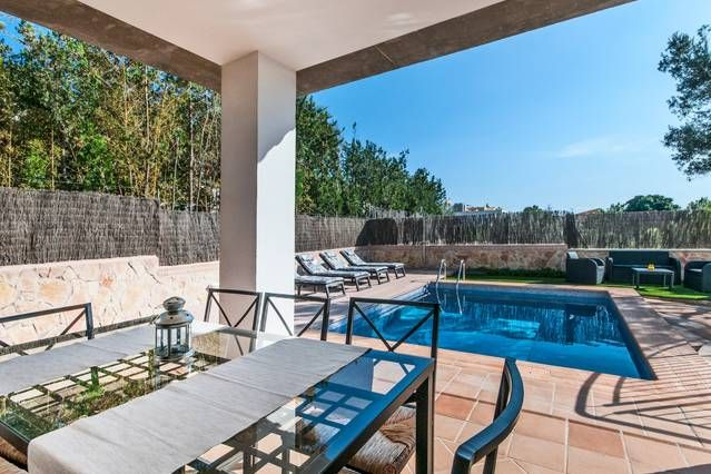 Exclusiva residencia de 600 m²