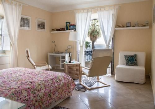 Residencia equipada en Milazzo