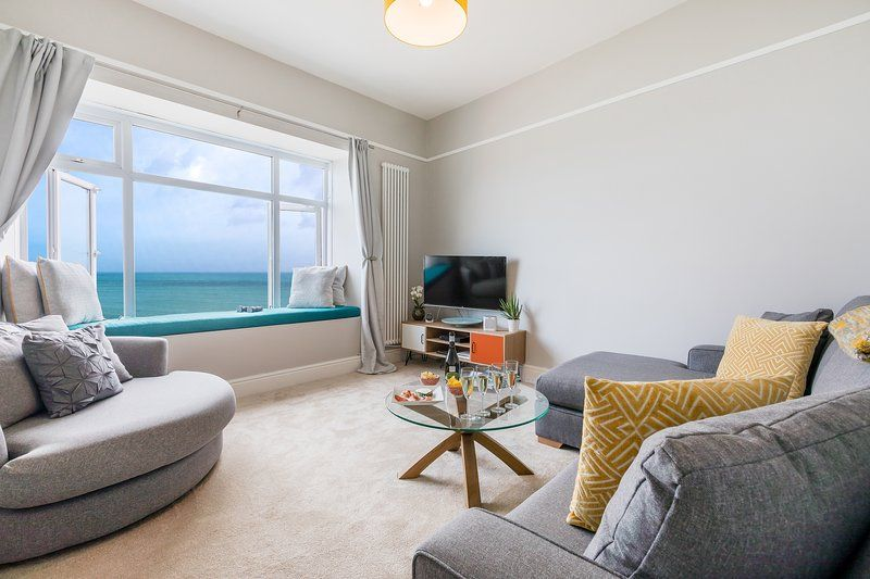 Property in St ives with wi-fi