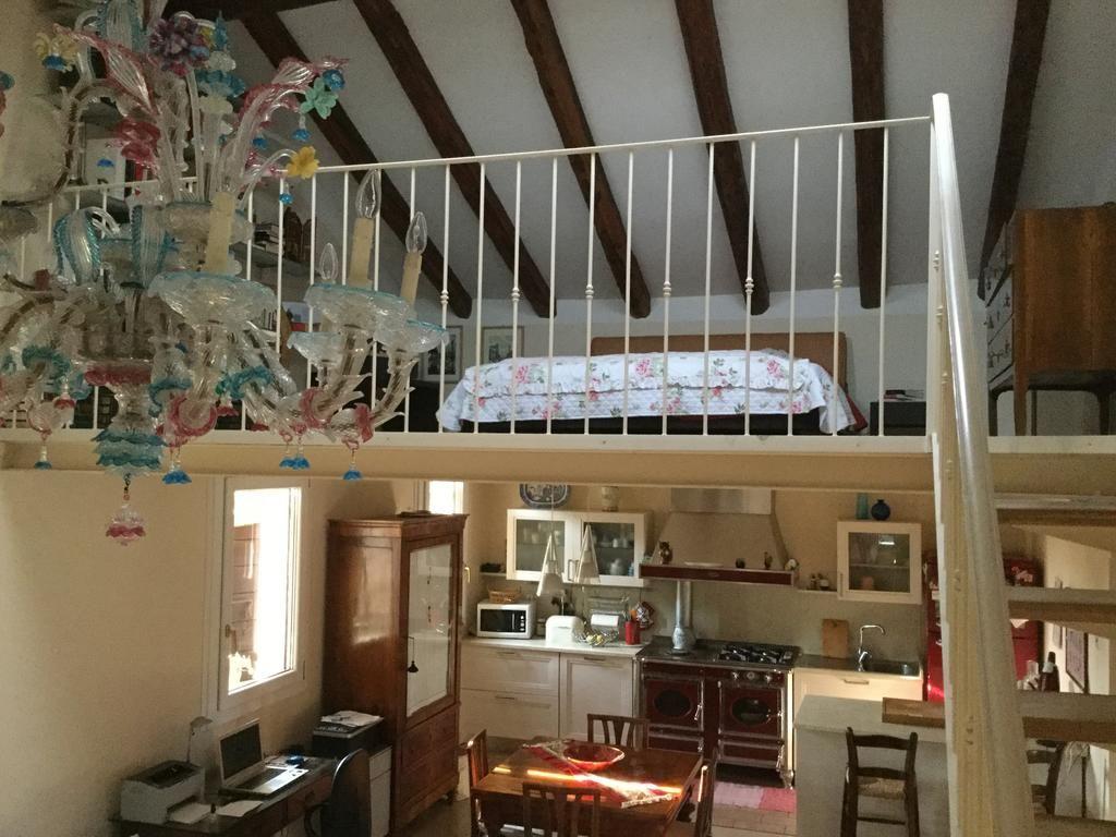 Chalet mit 1 Zimmer in Mirano