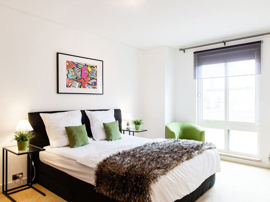 Appartement 6-1