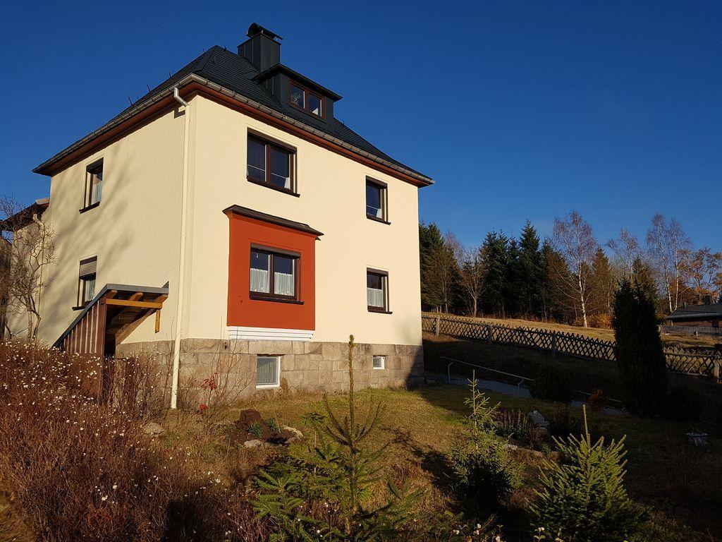 Alojamiento equipado de 340 m²