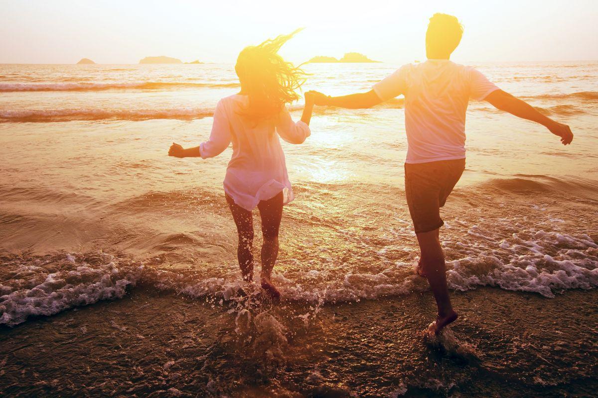 voyager avec son ou sa partenaire
