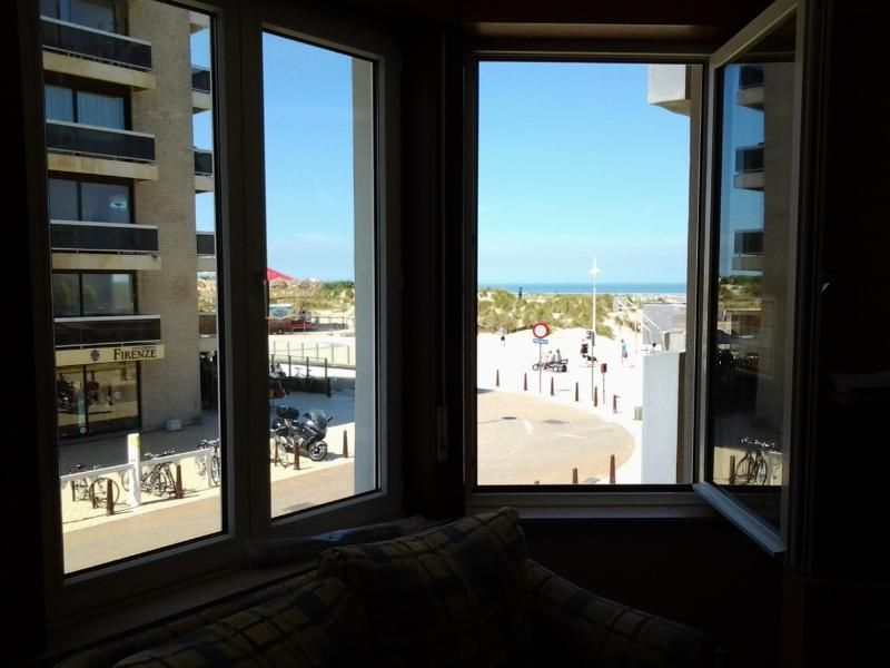 Apartment 4 pers Seaview