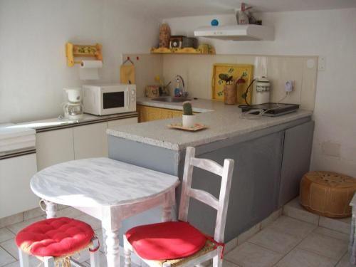 Apartamento idóneo para animales en Lambesc