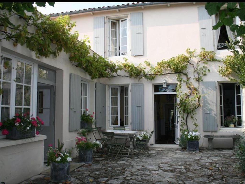 Residencia de 145 m² en Les portes en ré