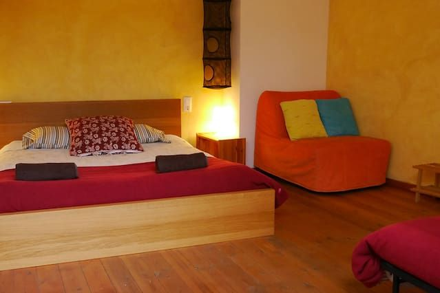 Apartamento para 6 personas en Besalú