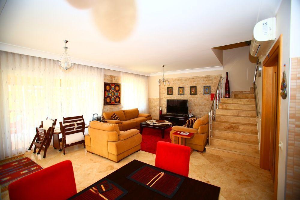Casa de 4 habitaciones en Belek