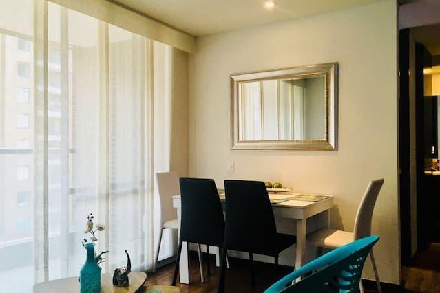Logement à 1 chambre à Bogotá