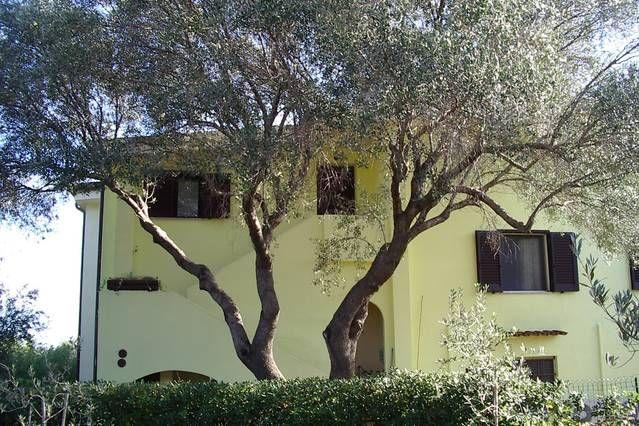 Villa Cala Fuile