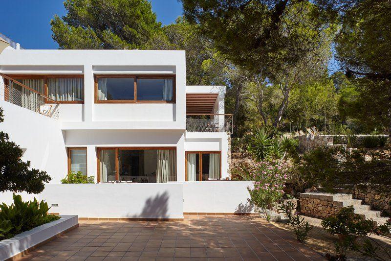 Apartament Ses Soques - Portinatx (Ibiza)