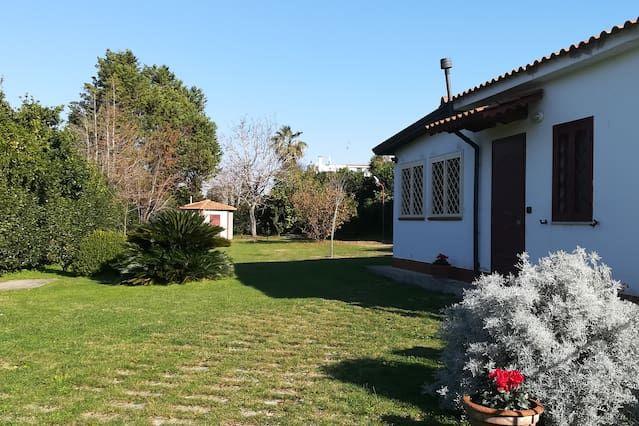 Residencia en Pozzuoli con wi-fi