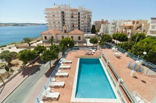 With views apartment in San antonio