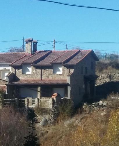Alojamiento con wi-fi en Hoyos del espino