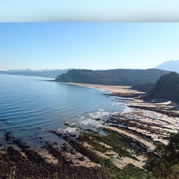 Holiday rental in Lastres with garden