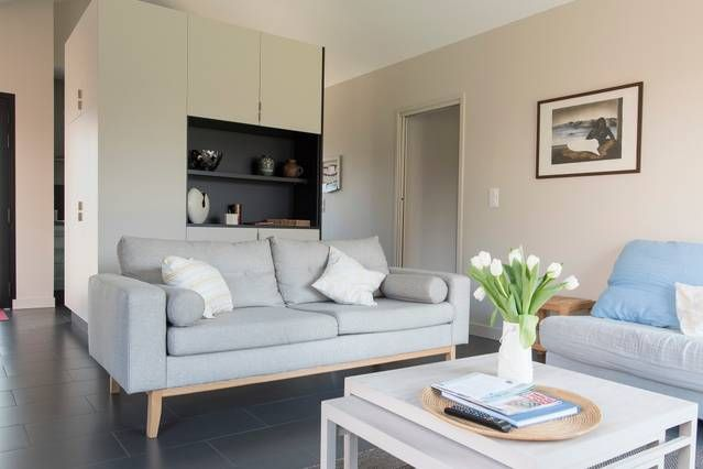 Casa con wi-fi en Saint-briac-sur-mer