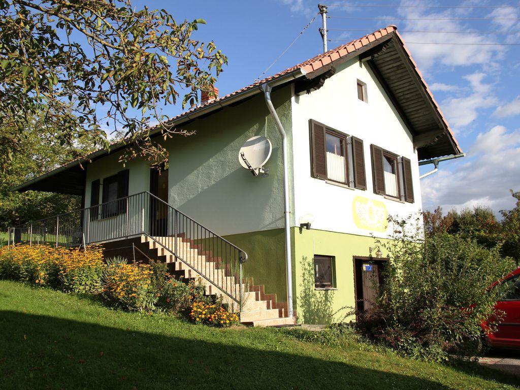 Vivienda de 60 m² para 5 huéspedes