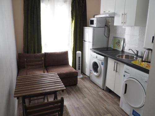 Hébergement à 2 chambres