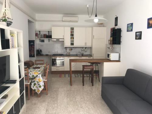 Apartamento de 1 habitación con parking incluído