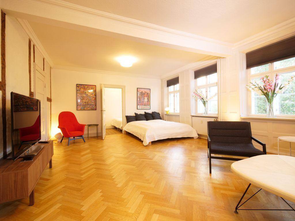 Alojamiento hogareño de 3 habitaciones
