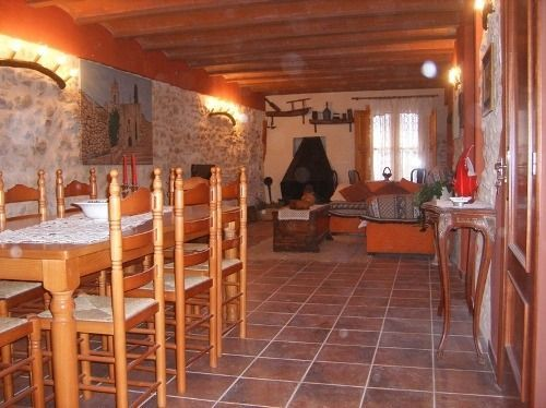 Inmejorable residencia en Sant mateu