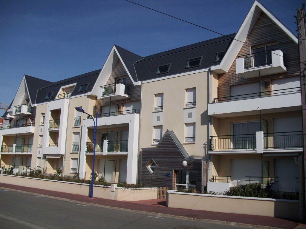 Apartamento de 65 m² de 3 habitaciones