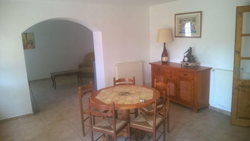 Apartamento de 140 m² en Mirabel aux baronnies