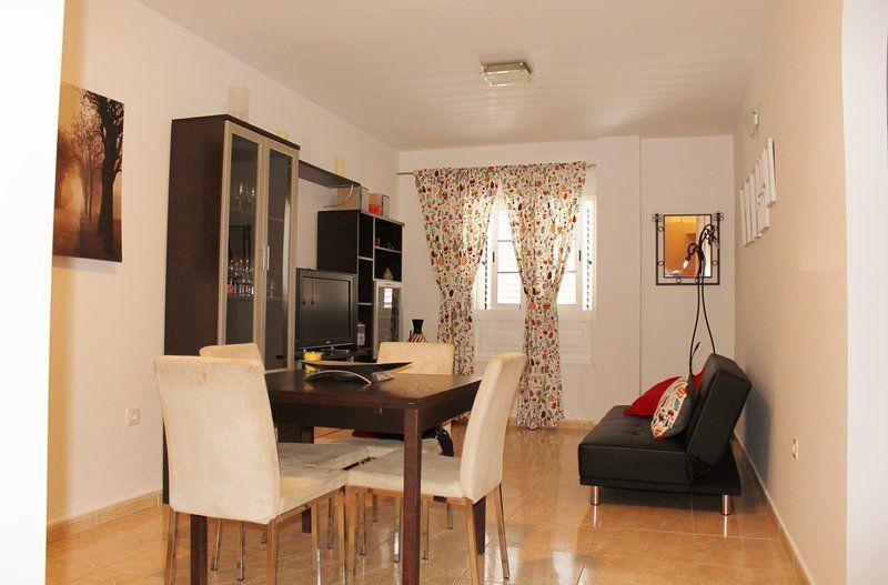 Alojamiento en Arafo de 2 habitaciones