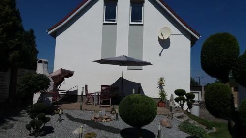 Wohnung mit inklusive Parkplatz in Roßbach