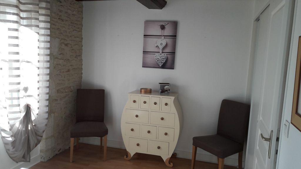 Atractivo piso para 3 personas