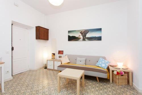 Hébergement de 1 chambre à Drancy