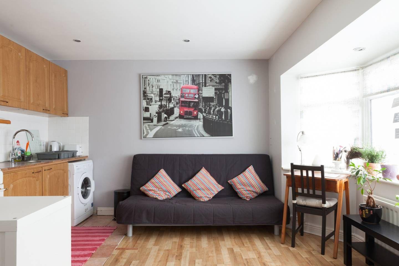 Abitazione di 30 m² a Dublin