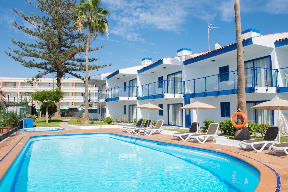 Ideal apartamento con  Adaptado en Playa del inglés