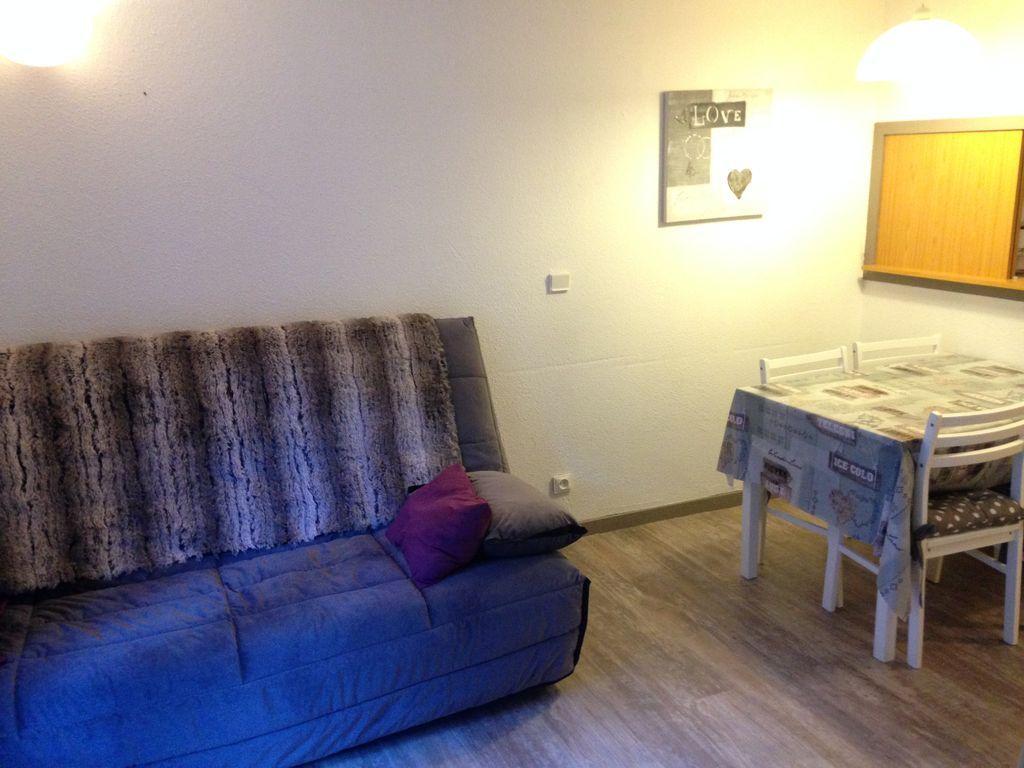 Alojamiento para 6 huéspedes de 1 habitación