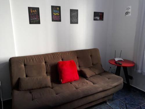 Apartment mit Wi-Fi und 1 Zimmer