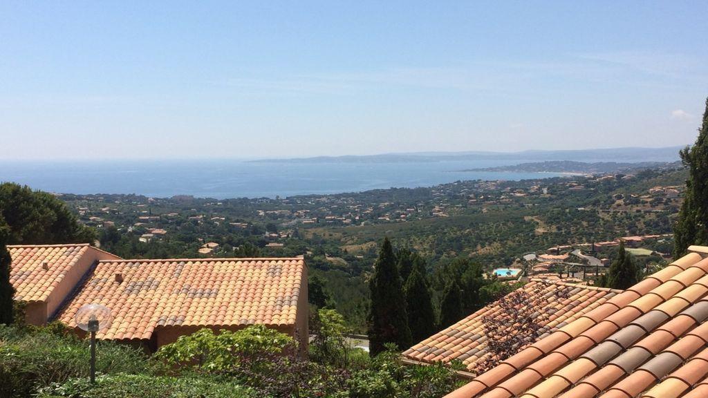 Apartamento en Roquebrune-sur-argens para 6 personas