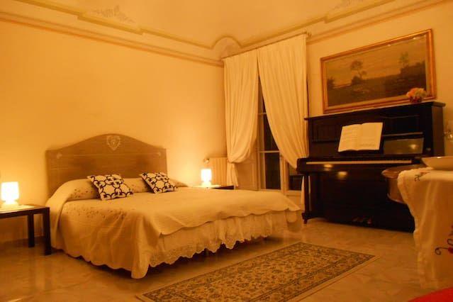Peaceful in Pisa Centre: Garden-Apartment - WI-FI
