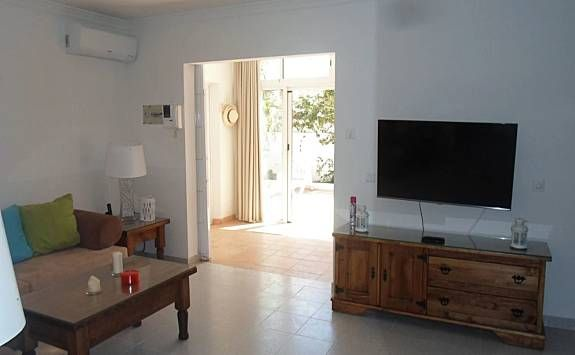 Alojamiento para 4 huéspedes de 2 habitaciones