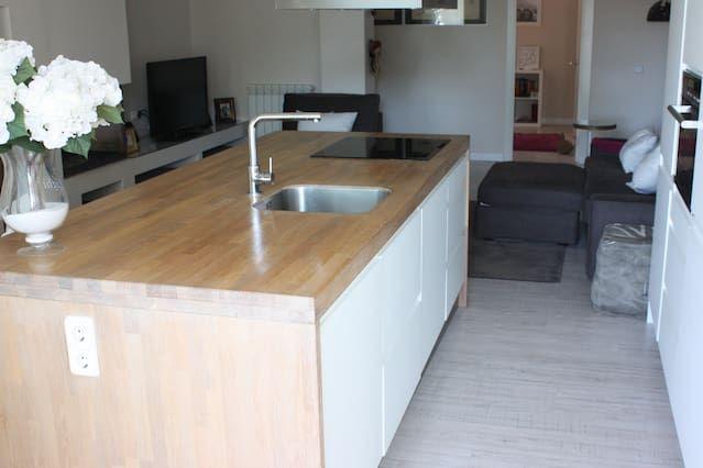 Alojamiento perfecto en Jaca de 3 habitaciones