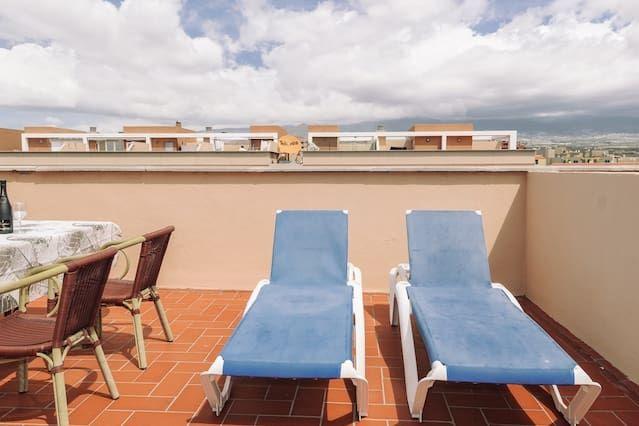 Wonderful flat with swimming pool