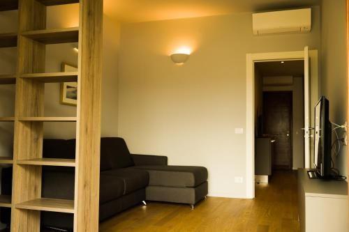 Appartamento con vista