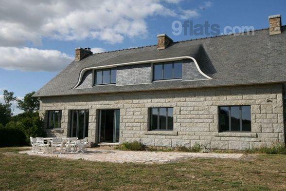 Vivienda en Châteauneuf de 5 habitaciones
